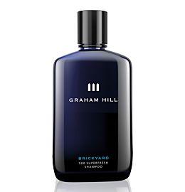 Brickyard 500 Superfresh Shampoo 250ml