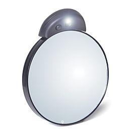 Speil med lys