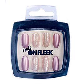 Golden Pink Nail Kit