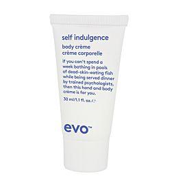 Self Indulgence Body Creme 30ml