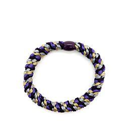 Hoops Purple Mix