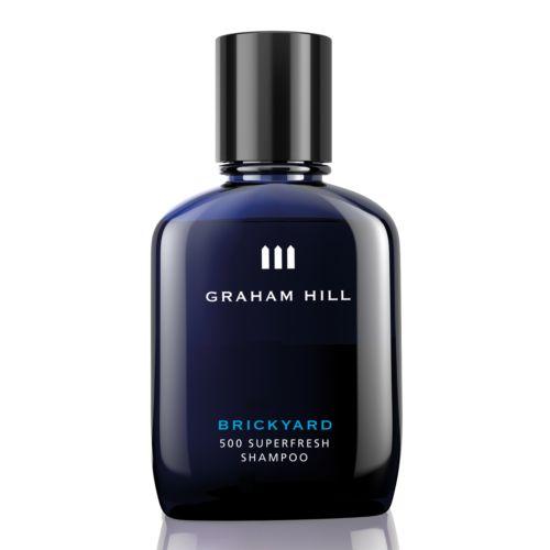 Brickyard 500 Superfresh Shampoo 100ml