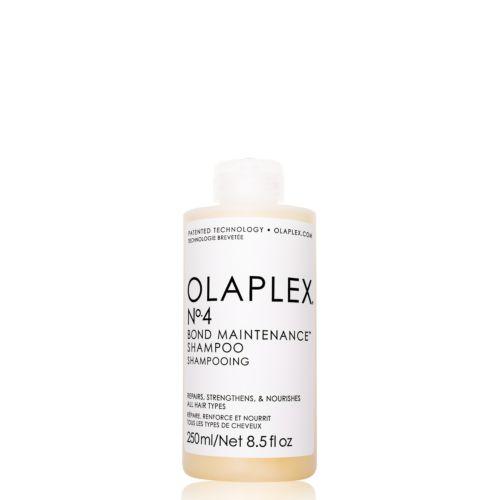 No. 4 Bond Maintenance Shampoo  250ml