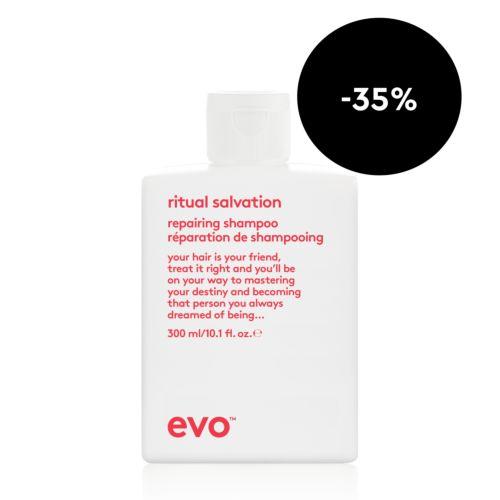 Ritual Salvation Shampoo 300ml -35%
