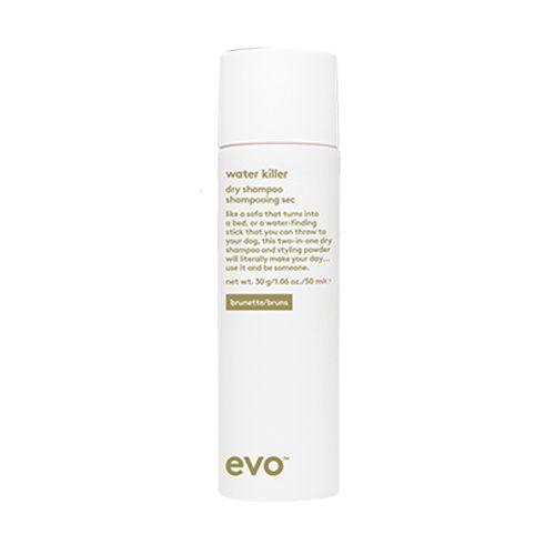 Water Killer Brunette Dry Shampoo 50ml