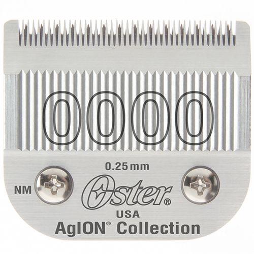 Oster 97 Blade 5/0 (0,20mm) - 56 %
