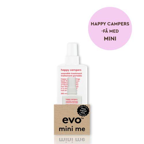 Mini Me Happy Campers -23%
